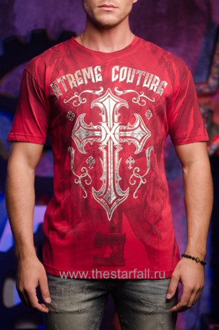 Футболка Xtreme Couture от Affliction 309