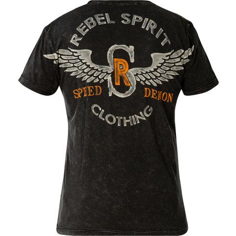 Футболка мужская Rebel Spirit RSSK140320