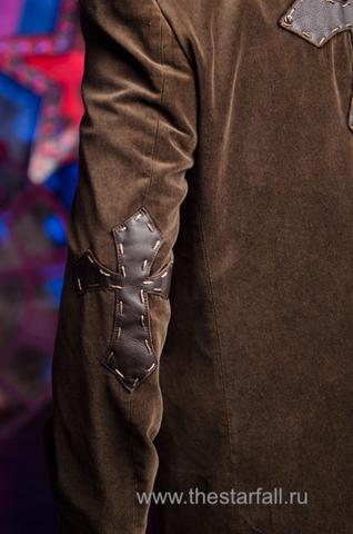 Пиджак Affliction A4214 левый рукав
