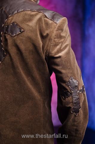 Пиджак Affliction A4214 правый рукав