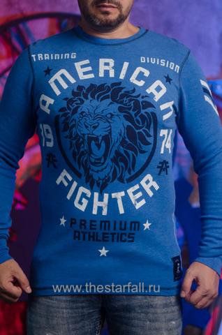 American Fighter  | Пуловер мужской AF226740 от Affliction перед