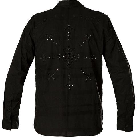 Affliction LEGACY рубашка