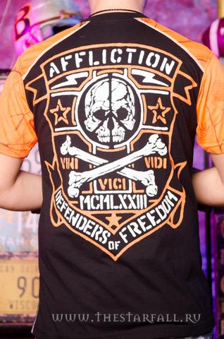 футболка Affliction 149