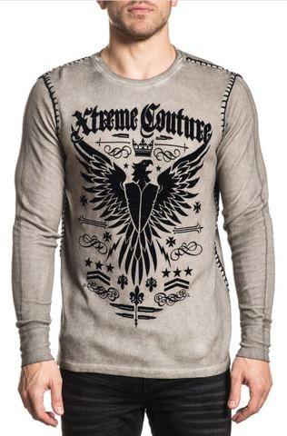 Пуловер Bronze Arms Xtreme Couture от Affliction
