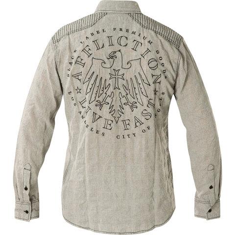Affliction рубашка Warfare