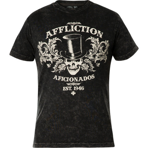Футболка Affliction DUBLIN