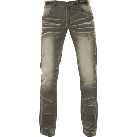 Джинсы Affliction  Ace Standard Norwalk Grey