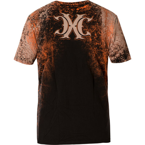 Футболка ORTHODOX Xtreme Couture от Affliction спина