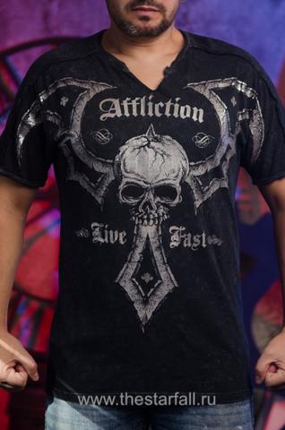 Футболка Affliction 226721