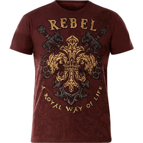 Футболка Rebel Spirit SSK111155