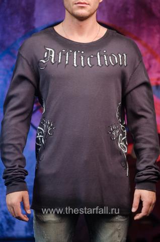 Пуловер Affliction 35294
