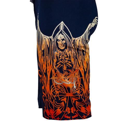 Шорты Ozzy Osbourne Signature Collection Affliction