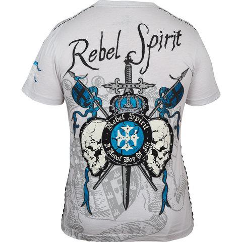 Футболка Rebel Spirit SSK121429