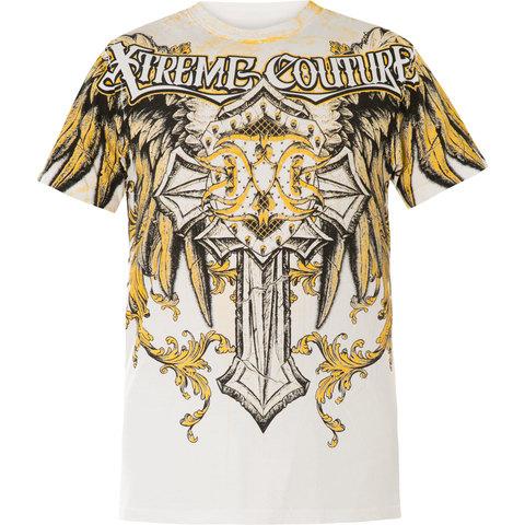 Футболка Siren White Xtreme Couture от Affliction