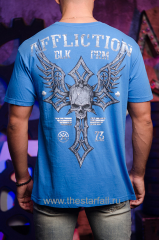футболка Affliction A13818