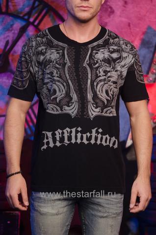 Футболка Affliction 44571