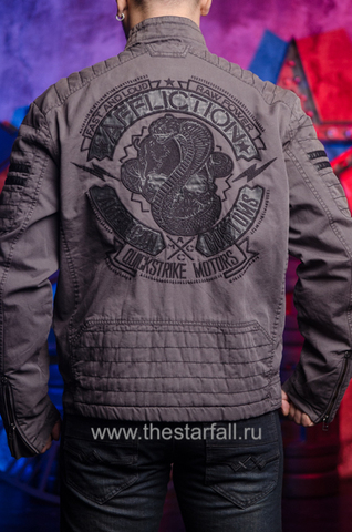 Куртка Affliction 226851