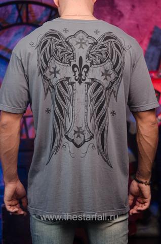 Футболка Xtreme Couture от Affliction X1517