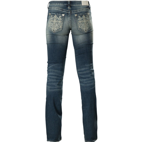 Джинсы Affliction JADE STANDARD CALI
