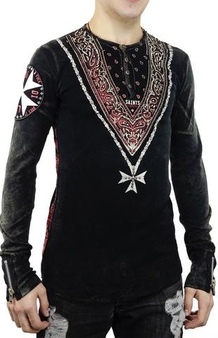 Пуловер The Saints Sinphony  SEÑOR FROG TST432