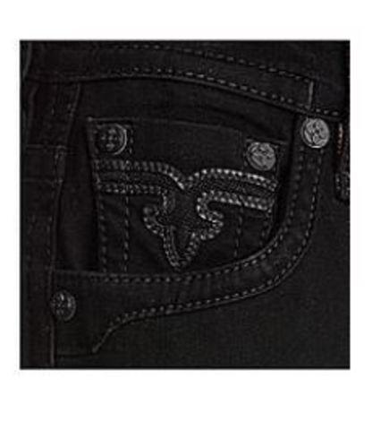 Rock Revival   Джинсы мужские ARTHER A200 ALT STRAIGHT RP2311A200 передний карман