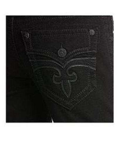Rock Revival   Джинсы мужские ARTHER A200 ALT STRAIGHT RP2311A200 задний карман