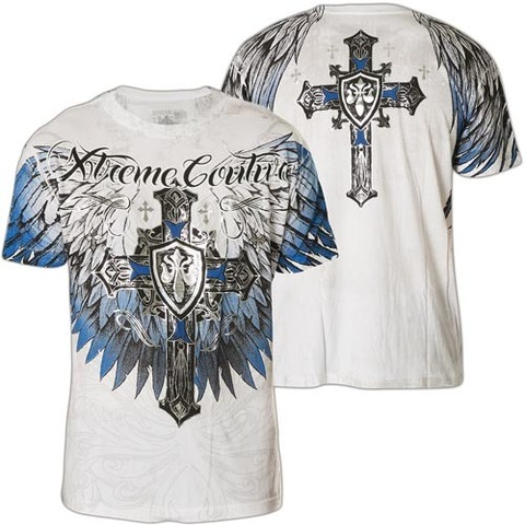 Футболка Tempest Xtreme Couture от Affliction