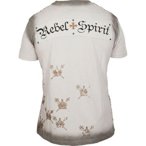 Футболка Rebel Spirit SSK131324 спина