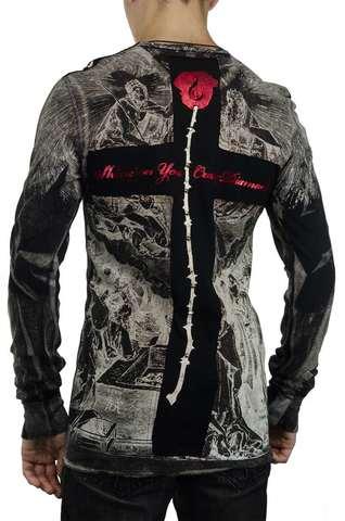 Пуловер The Saints Sinphony ORGASM TST229