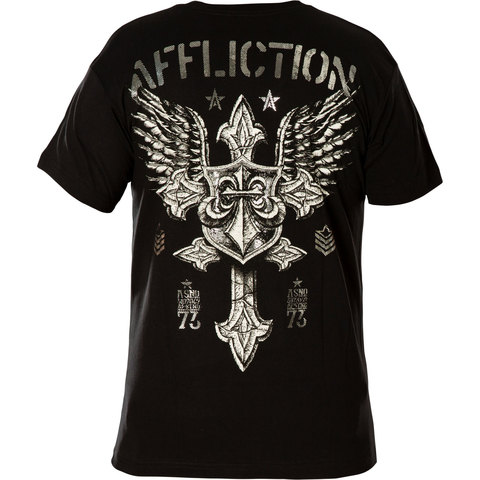 Футболка Affliction Return