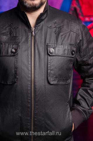 Куртка Affliction A1753 передний карман