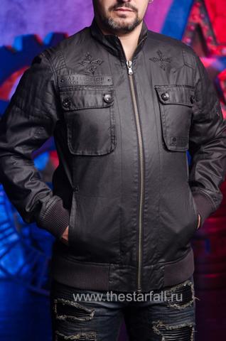 Куртка Affliction A1753 перед