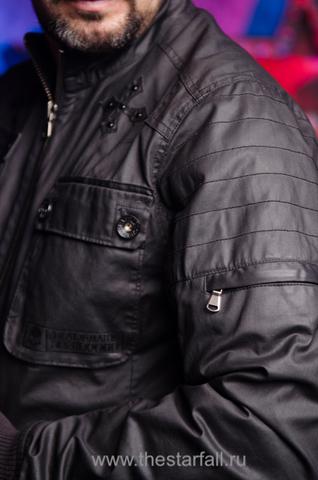 Куртка Affliction A1753 рукав