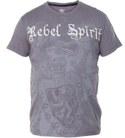 Футболка Rebel Spirit SSK121426 перед