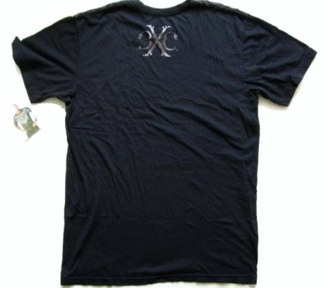 Xtreme Couture   Футболка мужская Welded X184 спина