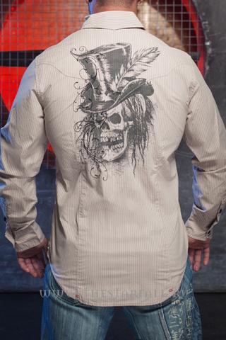 Рубашка Affliction 35752