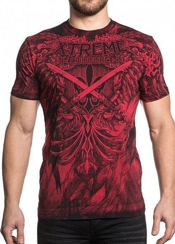 Футболка Xtreme Couture от Affliction IMPERIAL GROUND