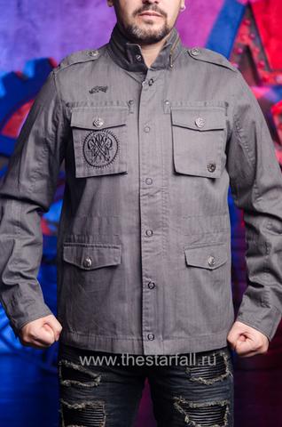 Куртка Remetee 3748 с карманами