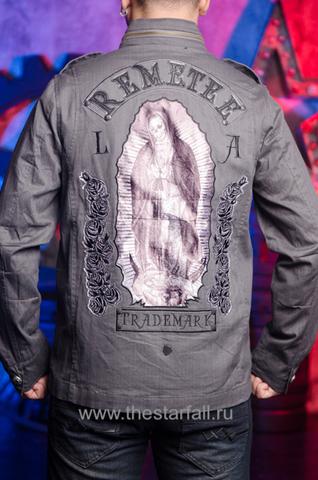 Куртка Remetee. Редкая модель