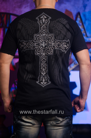 Футболка Affliction 226697
