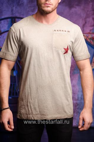 Футболка мужская Rebel Spirit RSSK130288