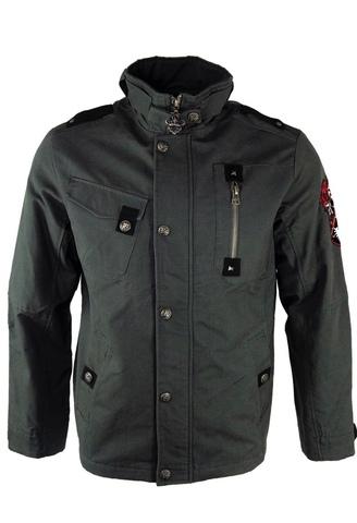 Куртка Rebel Spirit MJK131651 перед