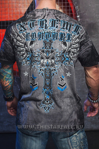 Футболка Xtreme Couture от Affliction X1667