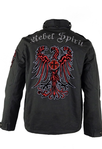 Куртка Rebel Spirit MJK131651