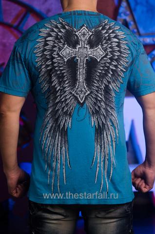 футболка Affliction 226698