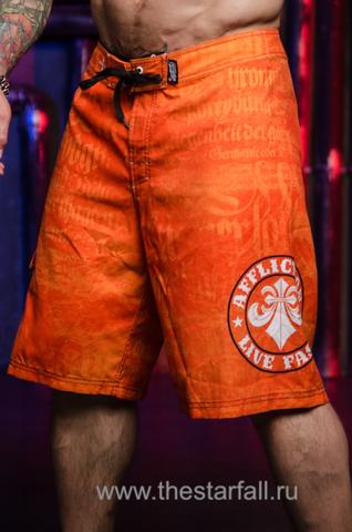 купить мужские шорты affliction 223456712