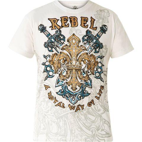 Футболка Rebel Spirit SSK111151