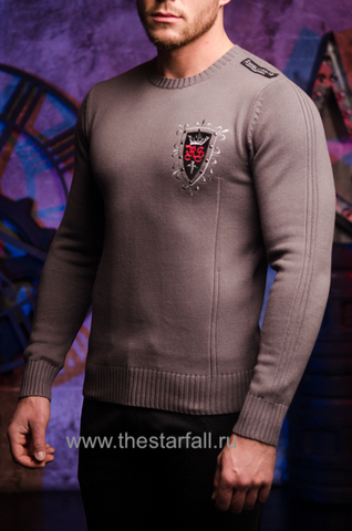 Пуловер Rebel Spirit FTZH118971