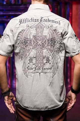 Рубашка Affliction 229098