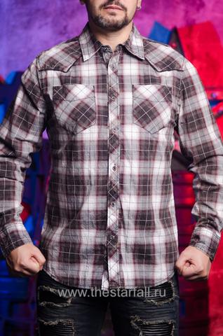 Рубашка Affliction 252